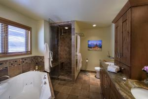 4515 Bighorn Road #227457 Home, Holiday homes  Vail - big - 10