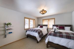 4515 Bighorn Road #227457 Home, Holiday homes  Vail - big - 9