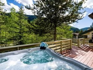 4515 Bighorn Road #227457 Home, Holiday homes  Vail - big - 15