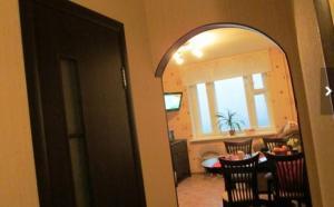 Apartment on Gornaya 11