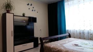 Apartment on Ostrovskogo 14, Apartments  Tuymazy - big - 8