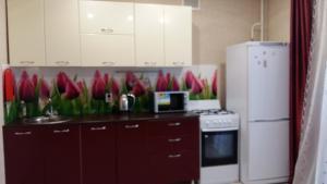 Apartment on Ostrovskogo 14, Apartments  Tuymazy - big - 9