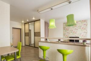 Апартаменты на Репина - фото 9