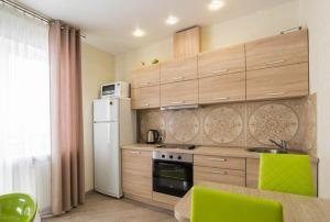 Апартаменты на Репина - фото 10