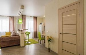 Апартаменты на Репина