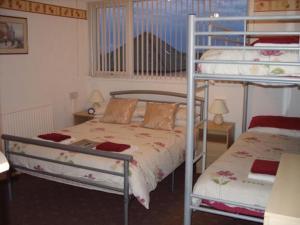 The Croydon, Penziony  Blackpool - big - 12