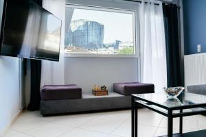 Meteora View Modern Apartment