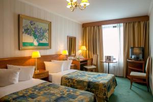 Отель Корстон - фото 5
