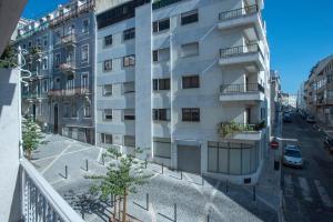 Liverpool Terrace, Apartmány  Lisabon - big - 3