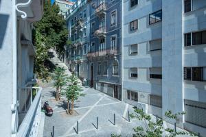 Liverpool Terrace, Apartmány  Lisabon - big - 4