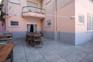 Liverpool Terrace, Apartmány  Lisabon - big - 5