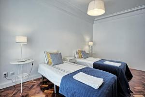 Liverpool Terrace, Apartmány  Lisabon - big - 11