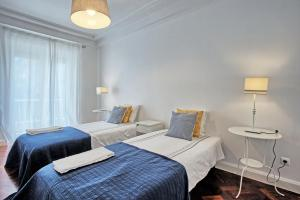 Liverpool Terrace, Apartmány  Lisabon - big - 13