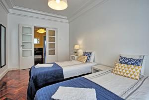 Liverpool Terrace, Apartmány  Lisabon - big - 14