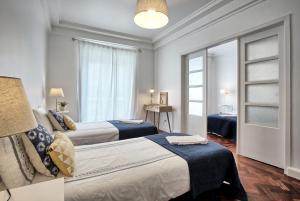 Liverpool Terrace, Apartmány  Lisabon - big - 15