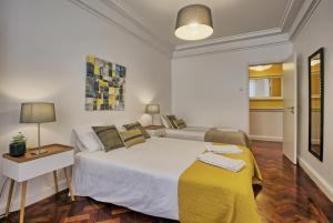 Liverpool Terrace, Apartmány  Lisabon - big - 17