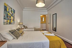 Liverpool Terrace, Apartmány  Lisabon - big - 18
