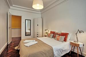 Liverpool Terrace, Apartmány  Lisabon - big - 20