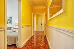 Liverpool Terrace, Apartmány  Lisabon - big - 24