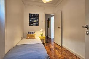 Liverpool Terrace, Apartmány  Lisabon - big - 26