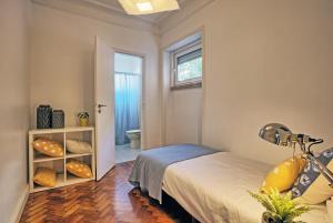 Liverpool Terrace, Apartmány  Lisabon - big - 28