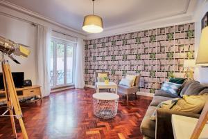 Liverpool Terrace, Apartmány  Lisabon - big - 1