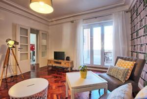 Liverpool Terrace, Apartmány  Lisabon - big - 32