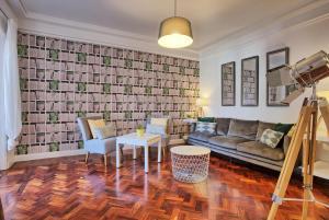 Liverpool Terrace, Apartmány  Lisabon - big - 33