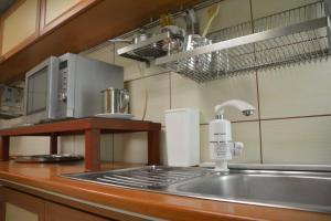 Passione Apartment, Appartamenti  Budapest - big - 20