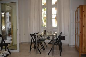 Passione Apartment, Appartamenti  Budapest - big - 21