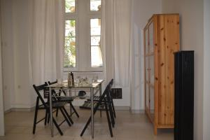 Passione Apartment, Appartamenti  Budapest - big - 22