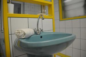 Passione Apartment, Appartamenti  Budapest - big - 24