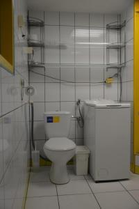 Passione Apartment, Appartamenti  Budapest - big - 27