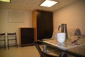 Passione Apartment, Appartamenti  Budapest - big - 28