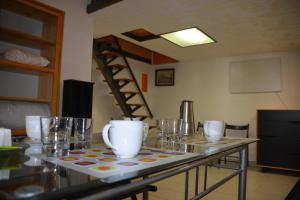 Passione Apartment, Appartamenti  Budapest - big - 29