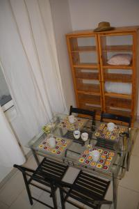 Passione Apartment, Apartmány  Budapešť - big - 30
