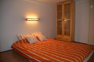 Passione Apartment, Apartmány  Budapešť - big - 34
