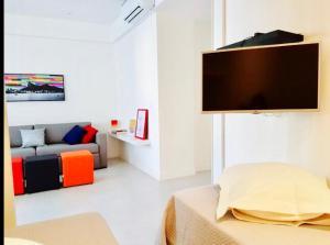 Apartamento Moderno Proximo a Praia de Ipanema