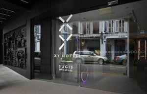 obrázek - XY Hotel Bugis Singapore