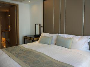 Global 188 Apartment, Apartmány  Suzhou - big - 7