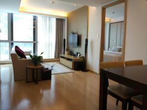 Global 188 Apartment, Apartmány  Suzhou - big - 48
