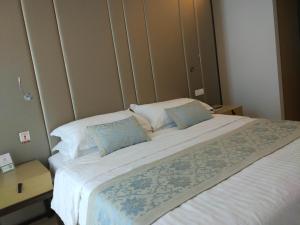 Global 188 Apartment, Apartmány  Suzhou - big - 50