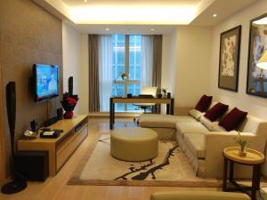Global 188 Apartment, Apartmány  Suzhou - big - 4
