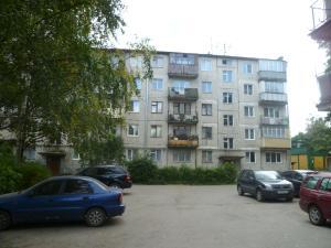 Apartamenty Stimul