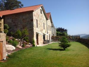 Casa Rural San Lourenzo