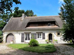 Holiday home Kertanguy