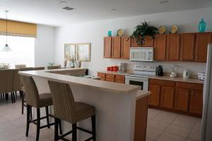 Marcello Six-Bedroom Home (211423), Vily  Kissimmee - big - 11