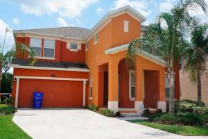 Marcello Six-Bedroom Home (211423), Vily  Kissimmee - big - 5