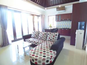 Angel Villa Kesari Sanur, Villas  Sanur - big - 23
