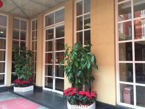 Jinjiang Inn Shunde Pedestrian Street Qing Hui Garden Mountain View, Hotely  Shunde - big - 20